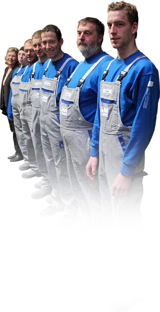 Team RUFA Systeme